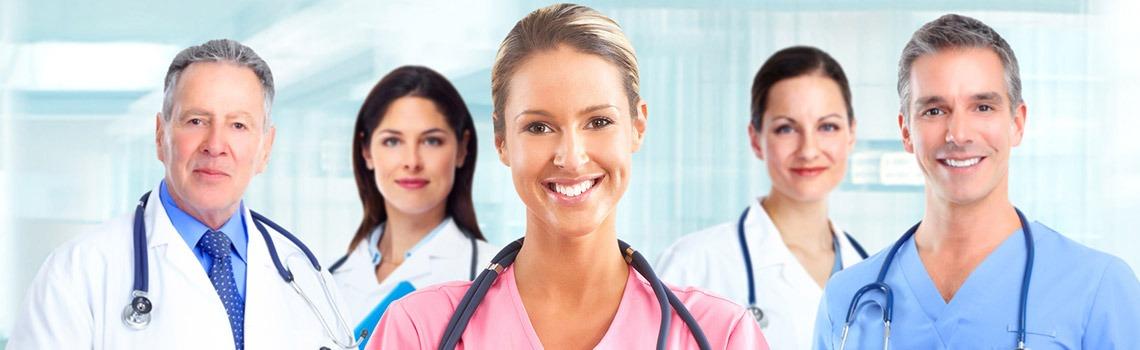 Man dating nurses to work